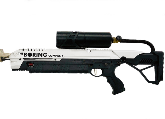 Elon Musk's flamethrower has already made well over $3.5 million
