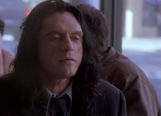 The Room    Best Moments - YouTube