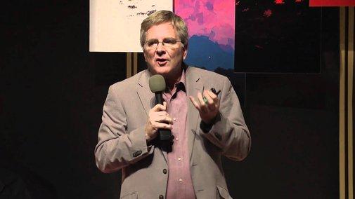 The value of travel | Rick Steves | TEDxRainier - YouTube