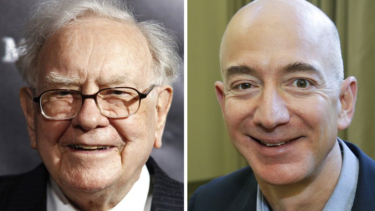 Amazon, Berkshire Hathaway And JPMorgan Chase Launch New Health Care Company