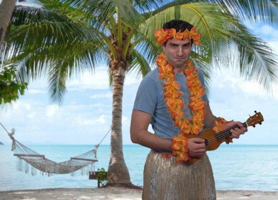 Remy Goes to Hawaii - Reason.com