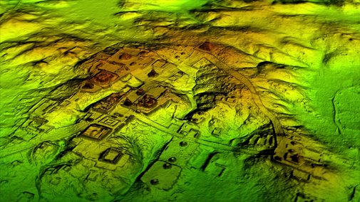 New Discovery Rewrites Mayan History