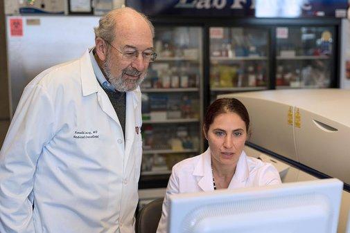 Cancer 'vaccine' eliminates tumors in mice