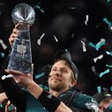 Super Bowl MVP Nick Foles's Post-Game Interview Is a Powerful Lesson in Leadership | Inc.com