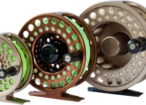 Best Fly Fishing Reels 2018 - Buying Guide and Reviews