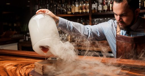 Best Whiskey Bars in Every State in America - Thrillist