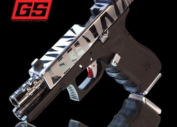 Custom Glock Build