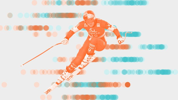 What If Men And Women Skied Against Each Other In The Olympics? | FiveThirtyEight