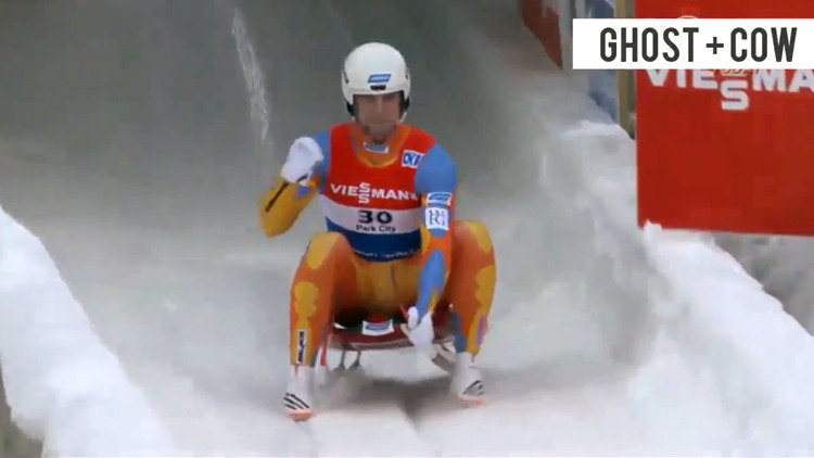 Olympic Athletes Fart Their Way to a Smelly Victory at the 2018 Winter Games
