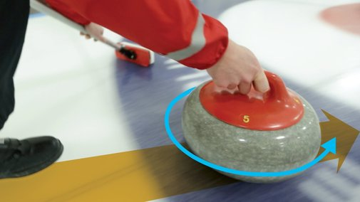 COLD HARD SCIENCE. The Controversial Physics of Curling - Smarter Every Day 111 - YouTube