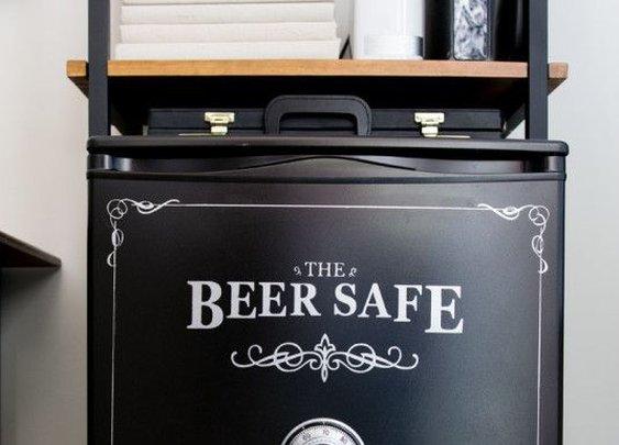 The Beer Safe