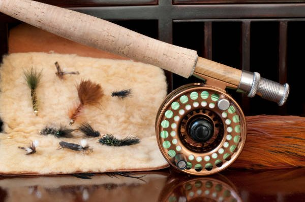 Best Fly Fishing Rods 2018 - Comparison and Beginners Guide