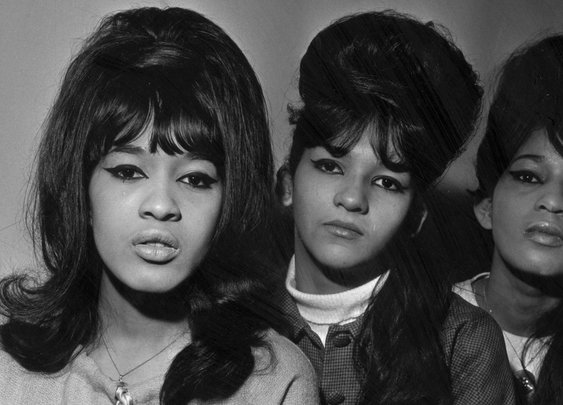 It's Time To Recognize The Ronettes As Rock And Roll Pioneers