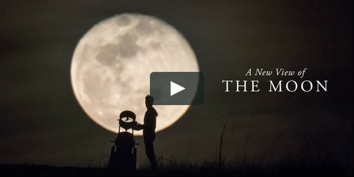 A New View of the Moon on Vimeo