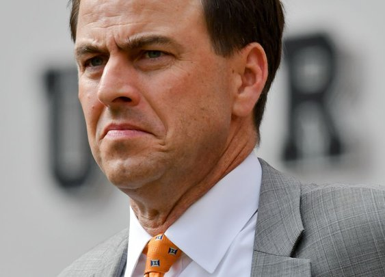 A Glimpse Inside of Tennessee's Vitriol over a Botched Coaching Hire