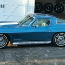 """A Pinnacle Of Preservation"": 1967 Chevrolet Corvette"