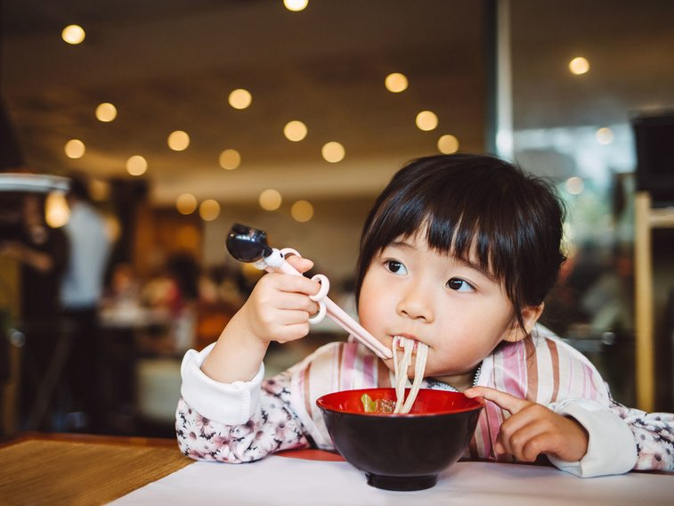 Why Restaurants Are Banning Kids   Food & Wine