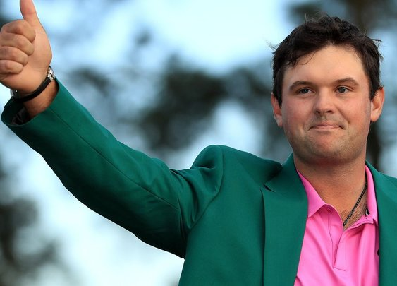 2018 Masters: Patrick Reed is not the most popular winner but he's a deserving one - SBNation.com