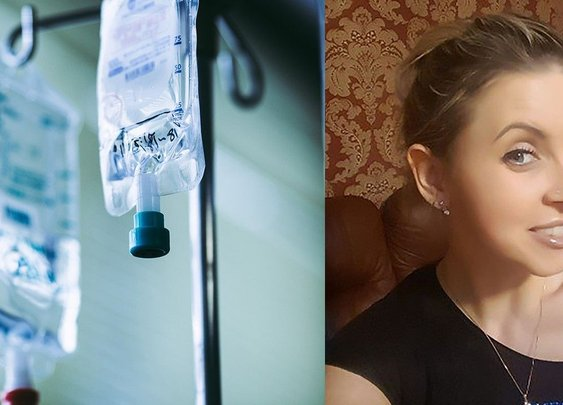Russian woman dies after given formaldehyde instead of saline drip