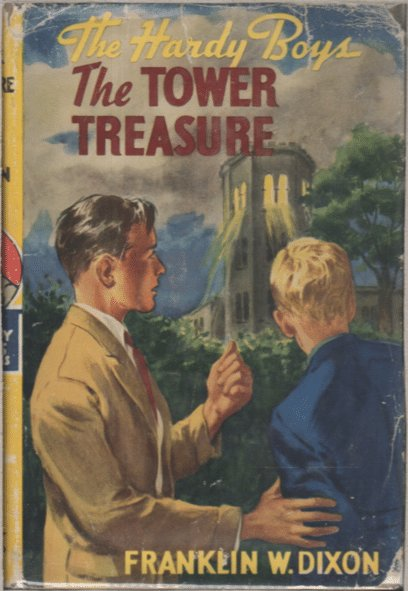 9 Things a Grown Man Can Learn From the Hardy Boys