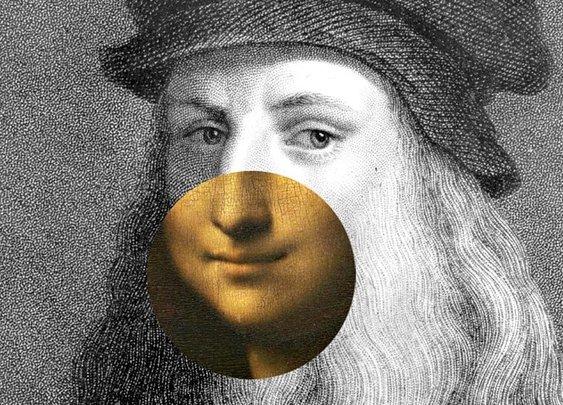 The Secret Lives of Leonardo da Vinci | The New Yorker
