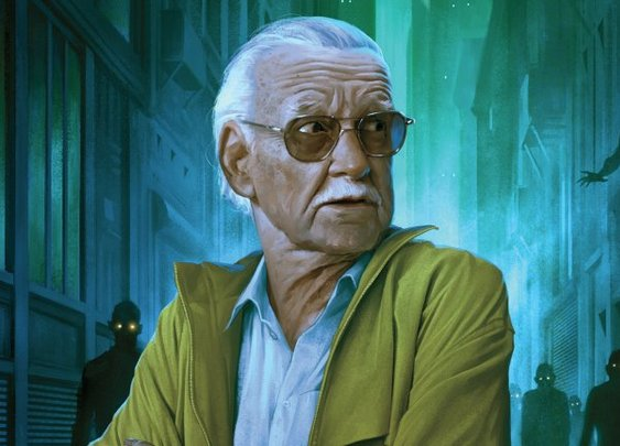 Stan Lee Needs a Hero: Elder Abuse Claims and a Battle Over the Aging Marvel Creator