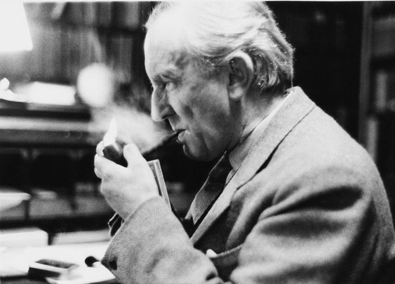 'Holy Grail' of J.R.R. Tolkien books coming in August