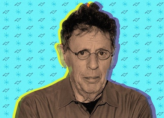 How Philip Glass Went From Driving Taxis to Composing