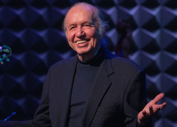 Bob Dorough, 'Schoolhouse Rock!' creator Dead At 94