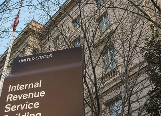 IRS' 60-Year-Old IT System Failed on Tax Day Due to New Hardware