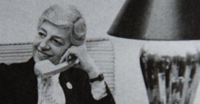 96-Year-Old Secretary Quietly Amasses Fortune, Then Donates $8.2 Million