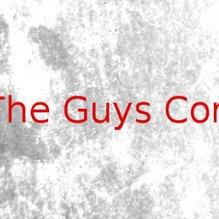 TheGuysCorner