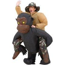 Walmart Inflatable Adult Halloween Costume Sale   Gentlemint Reserve
