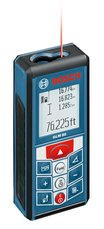 TODAY ONLY: Bosch 265-Feet Laser Distance Measurer $129.99