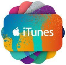20% Off Apple Gift Cards