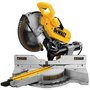 DEWALT 12-Inch Slide Compound Miter Saw $389