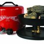 TODAY ONLY: Camco Little Red Campfire Propane Camp Fire $77