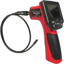 Autel Auto Digital Videoscope with 2.4-inch Screen