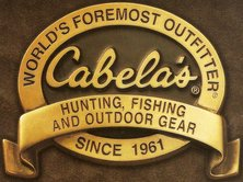 Cabela's 60% Off End-of-Season + Extra 10% Off