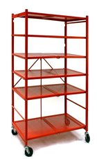 TODAY ONLY: Origami Large Storage Racks $138.99