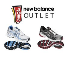 Joe's New Balance: 65% Off + Extra $5 Off