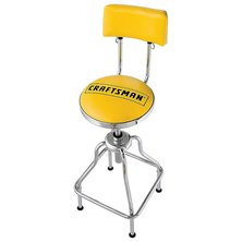 Craftsman Hydraulic Stool $39.99