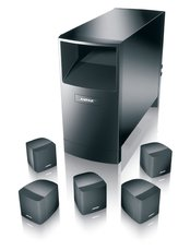 Bose Acoustimass 6 Home Entertainment System $399.95