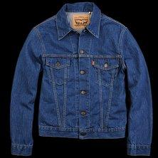 49% Off Levi's Vintage 1970's Trucker Jacket