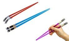 Star Wars Lightsaber Chopsticks $11.69