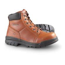 Wolverine Marquette Work Boots $39.99