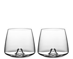 Normann Copenhagen Whiskey Glasses $52