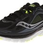 TODAY ONLY: 40% Off Saucony Kinvara 5 Running Shoes