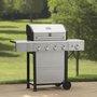 Kenmore 4 Burner Gas Grill $199.99