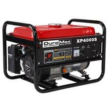 DuroMax 4000 Watt Gas Generator $269.99